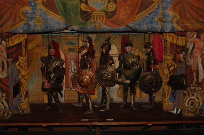 Charlemagne's knights