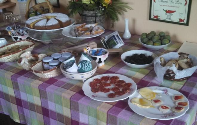 Agrifoglio-breakfast