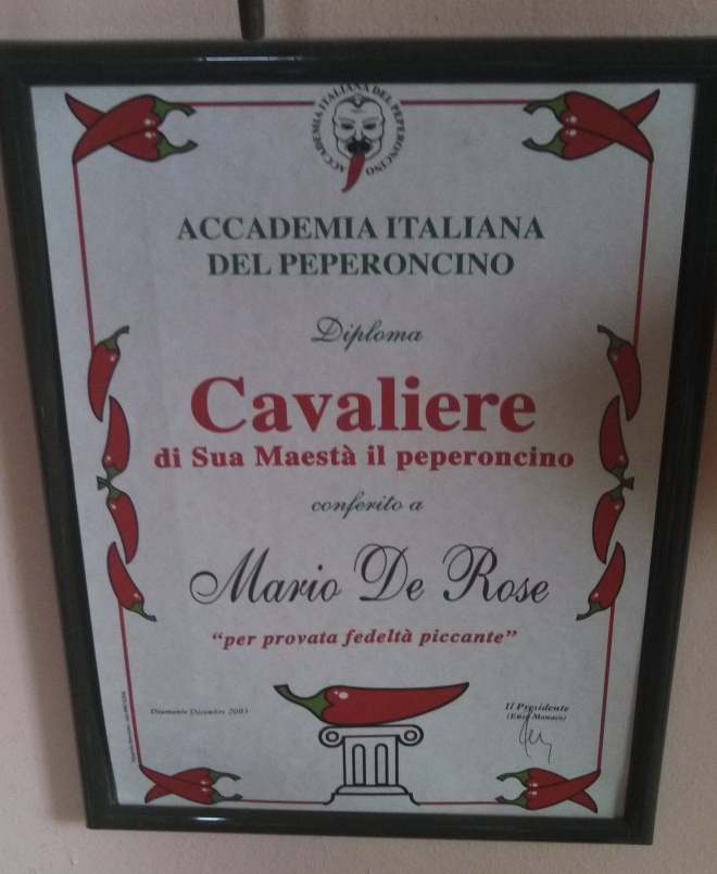 Agrifoglio-certificate