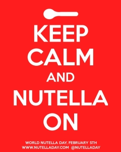 KeepCalm_NutellaOn