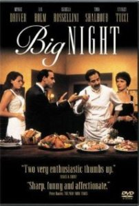big night movie