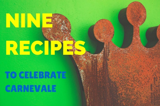 9 Recipes to Celebrate Carnevale