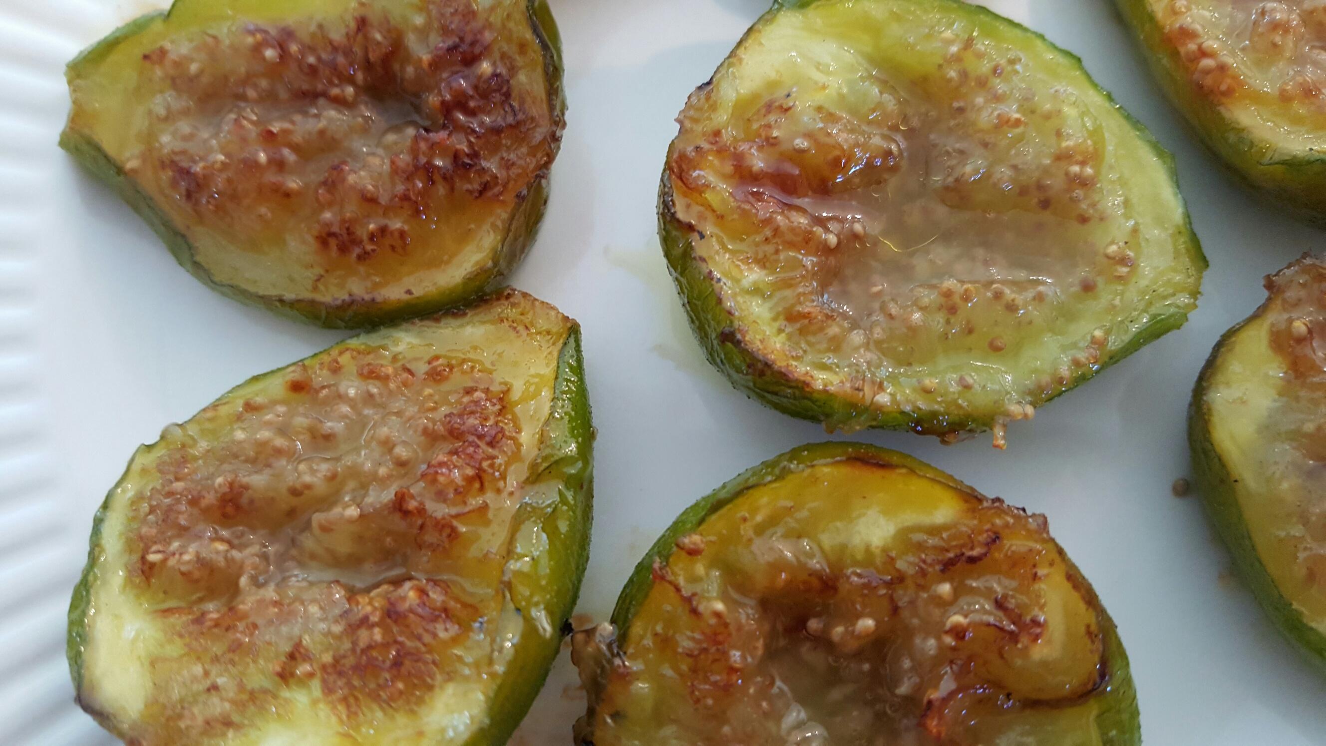 figs close