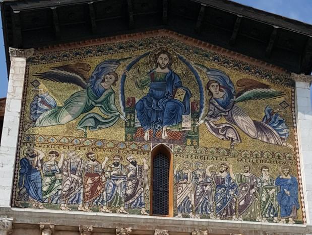 San Frediano and SaintZita